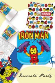 Avengers Pop Comic by Procos