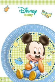 Baby Mickey by Procos