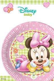 Baby Minnie by Procos