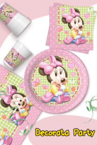 Baby Minnie by Procos