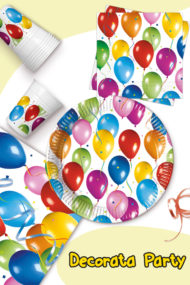 Balloons Fiesta by Procos