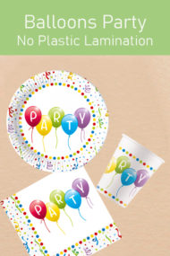 Balloons Party by Procos