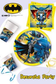 Batman Rogue Rage by Procos