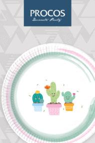 Cactus by Procos