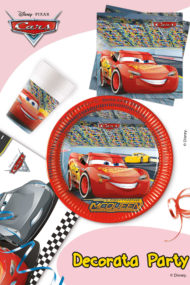 Cars 3 by Procos