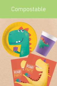 Dino Roar by Procos