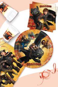 Dragons by Procos