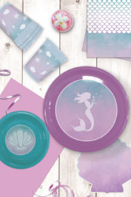 Elegant Mermaid Reusable by Procos