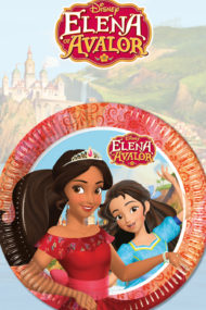 Elena Of Avalor by Procos