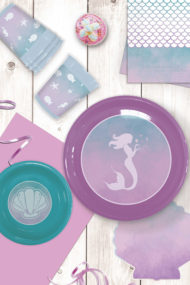 Elegant Mermaid Reusable by Procos