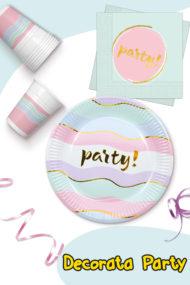 Elegant Party by Procos