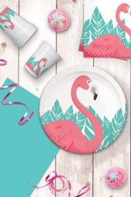Flamingo by Procos