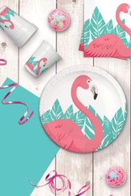 Flamingo by Procos