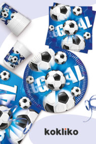 Football by Procos