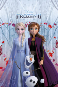 Frozen 2 by Procos
