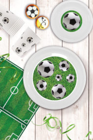 Football Party Reusable by Procos