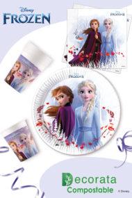 Frozen 2 Destiny Awaits by Procos