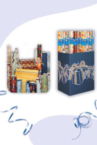 Gift Wrapping Paper by Procos