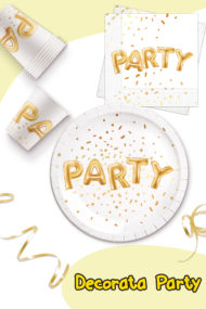 Gold Party by Procos