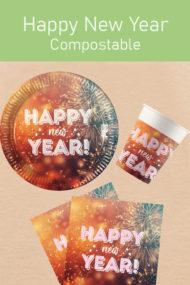 Happy New Year  by Procos
