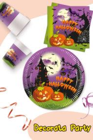 Happy Spooky Halloween by Procos