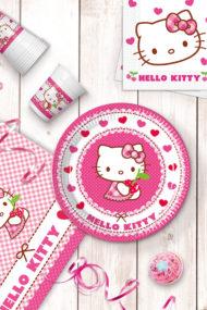 Hello Kitty Hearts by Procos