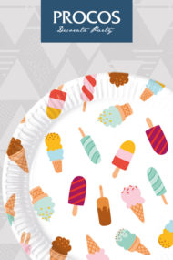 Ice Cream Passion by Procos