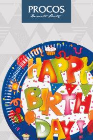 "Kokliko ""Happy Birthday"" by Procos"