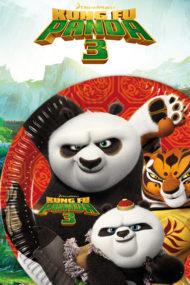 Kung Fu Panda by Procos