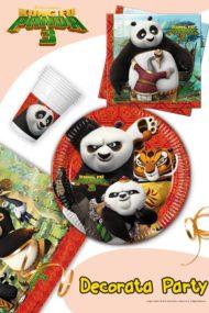 Kung Fu Panda 3 by Procos