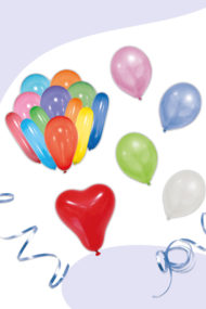 Latex Balloons by Procos