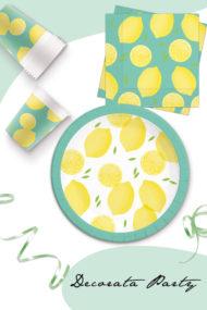 Lemons by Procos