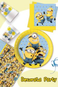 Lovely Minions by Procos