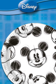 Mickey Faces by Procos