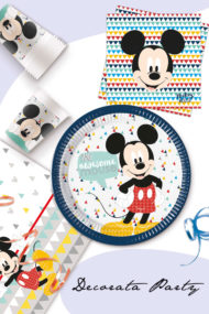 Mickey Awesome by Procos