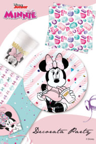 Minnie Party Gem by Procos