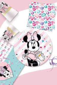 Minnie Party Gem by Procos