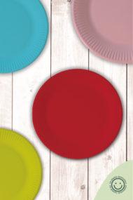Solid Color No Plastic Film by Procos
