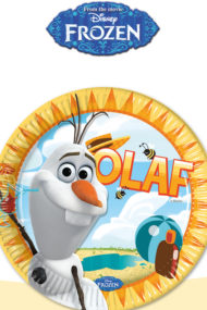 Olaf Summer by Procos