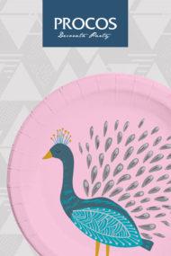 Peacock by Procos