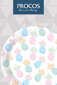 Pineapples by Procos