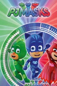 Pj Masks by Procos