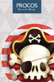 Powerful Pirates by Procos