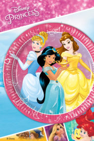 Decorata Party - Disney - Princess Day Dream by Procos