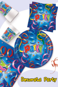 Party Streamers by Procos