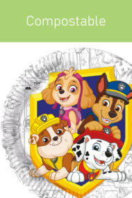 Paw Patrol Yelp For Action by Procos