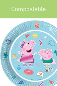 Peppa Pig Star Shine by Procos
