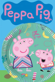 Peppa Pig Messy Play by Procos