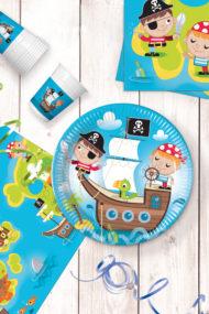 Pirates Treasure Hunt by Procos