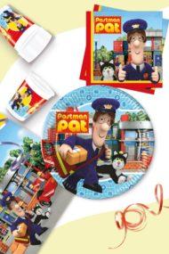 Postman Pat by Procos